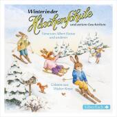 Winter in der Häschenschule, Musik in der Häschenschule, Lampes Wochenende, Schnuckihas und Miezemau, 1 Audio-CD