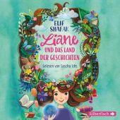 Liane und das Land der Geschichten, 2 Audio-CD