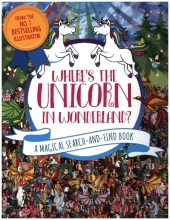 Where's the Unicorn in Wonderland?