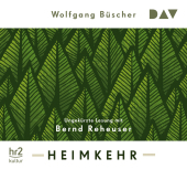 Heimkehr, 4 Audio-CD