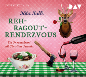 Rehragout-Rendezvous, 6 Audio-CD