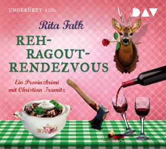 Rehragout-Rendezvous, 6 Audio-CD