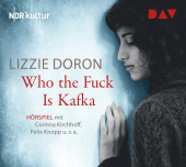 Who the Fuck Is Kafka, 1 Audio-CD