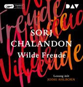 Wilde Freude, 1 Audio-CD, MP3