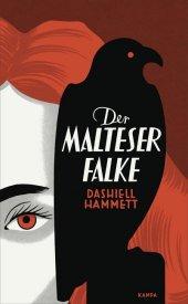 Der Malteser Falke Cover