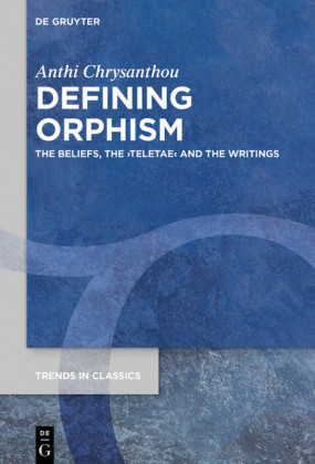 Defining Orphism