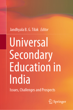Universal Secondary Education in India