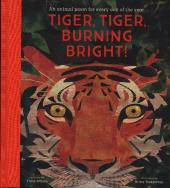 Tiger, Tiger, Burning Bright