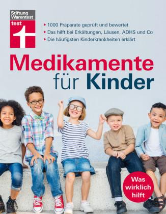 Medikamente für Kinder