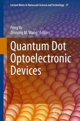 Quantum Dot Optoelectronic Devices