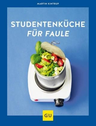 Studentenküche für Faule