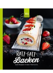 Mix-Genuss - Ratz-Fatz-BACKEN Cover