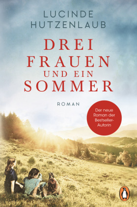 Drei Frauen und ein Sommer