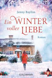 Ein Winter voller Liebe Cover