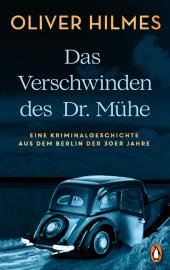 Das Verschwinden des Dr. Mühe Cover