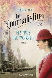 Die Journalistin - Der Preis der Wahrheit