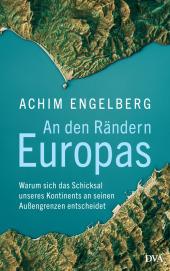 An den Rändern Europas Cover
