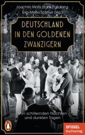 Deutschland in den Goldenen Zwanzigern