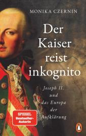 Der Kaiser reist inkognito Cover