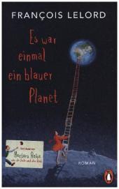 Es war einmal ein blauer Planet Cover