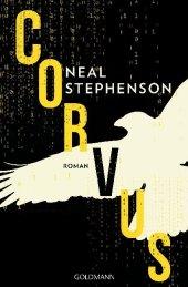 Corvus Cover