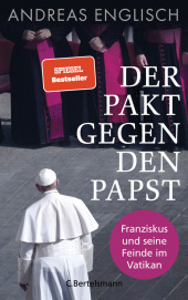 Der Pakt gegen den Papst Cover
