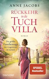 Rückkehr in die Tuchvilla Cover