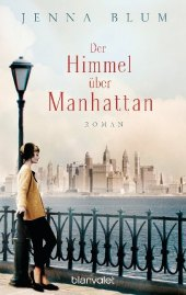 Der Himmel über Manhattan