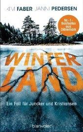 Winterland Cover