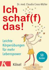 Ich schaf(f) das!, 50 Karten
