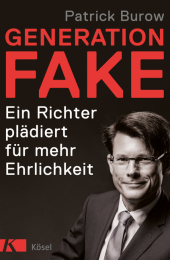 Generation Fake Cover