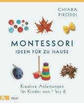 Montessori - Ideen für zu Hause Cover