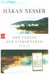 Der Verein der Linkshänder Cover