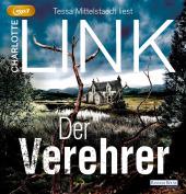 Der Verehrer, 2 Audio, MP3