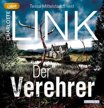 Der Verehrer, 2 Audio-CD,