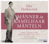 Männer in Kamelhaarmänteln, 4 Audio-CD Cover