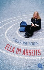 Ella im Abseits Cover