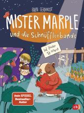 Mister Marple und die Schnüfflerbande - Auf frischer Tat ertapst Cover