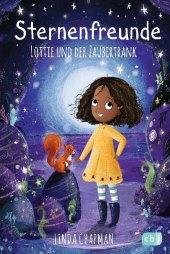 Sternenfreunde - Lottie und der Zaubertrank Cover