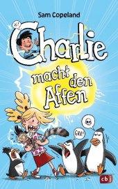 Charlie macht den Affen