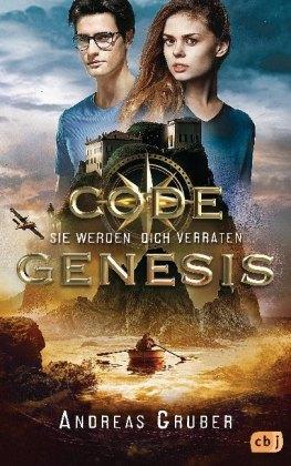 Code Genesis - Sie werden dich verraten