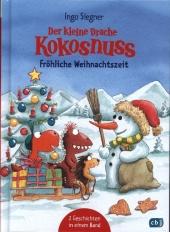 Der kleine Drache Kokosnuss - Fröhliche Weihnachtszeit