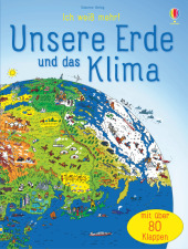 Ich weiß mehr! Unsere Erde und das Klima