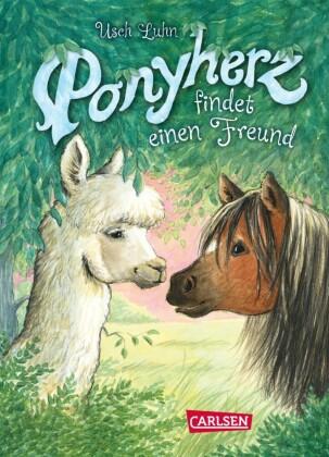 Ponyherz 16: Ponyherz findet einen Freund