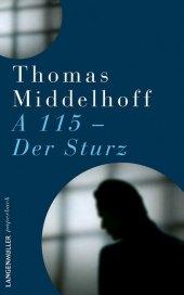 A115 - Der Sturz