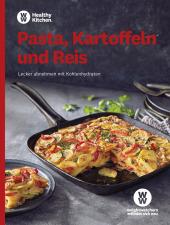 WW - Pasta, Kartoffeln und Reis Cover