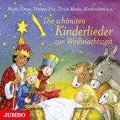 Die schönsten Kinderlieder zur Weihnachtszeit, Audio-CD