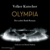 Olympia, 2 Audio-CD, MP3 Cover