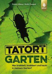 Tatort Garten Cover