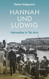 Hannah und Ludwig; . Cover